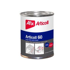 Adhesivo Contacto 1/32 Galón Articoll 60 Ámbar