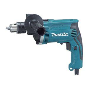 Taladro Percutor 710 Watts 13 mm HP1630K Makita Azul