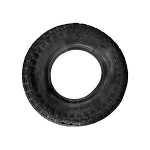 "Neumático Carretilla 350 mm x 8"" Lioi Negro"