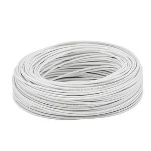 Cable THHN 14 AWG x 100 Metros Nexans Blanco