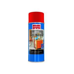 Esmalte sintético 485 ml Marson Rojo vivo