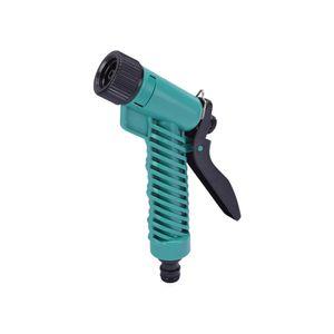 "Pistola de riego de 3/4 ""Koslan Green Punta ajustable"