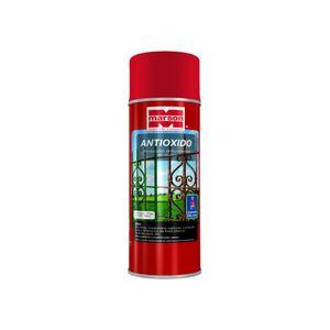 Esmalte Antióxido 485 ml Marson Rojo