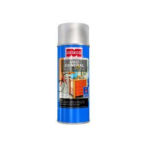 Esmalte sintético 485 ml Aluminio Marson