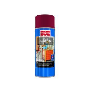 Esmalte sintético 485 ml Marson Red Mandarin