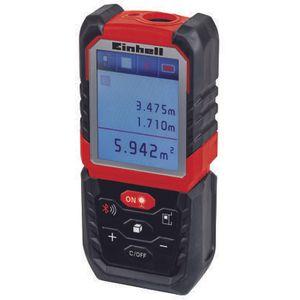 Medidor Laser C / Bluetooth Mod TE-LD 60 Einhell