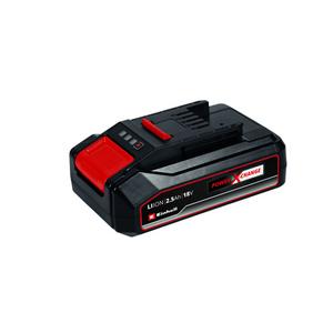 Batería 2.5ah 18v Power X-Change Einhell